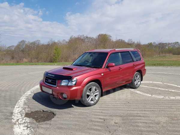 Subaru Forester, 2002 год, 520 000 руб.