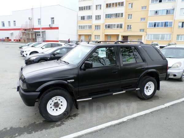 Opel Frontera, 1995 год, 400 000 руб.