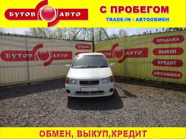 Nissan Liberty, 1999 год, 329 000 руб.