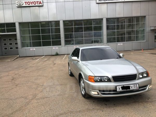Toyota Chaser, 1998 год, 280 000 руб.