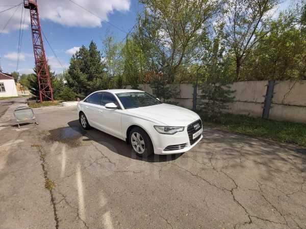 Audi A6, 2012 год, 1 099 000 руб.