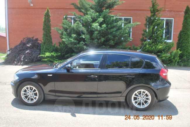BMW 1-Series, 2008 год, 418 000 руб.