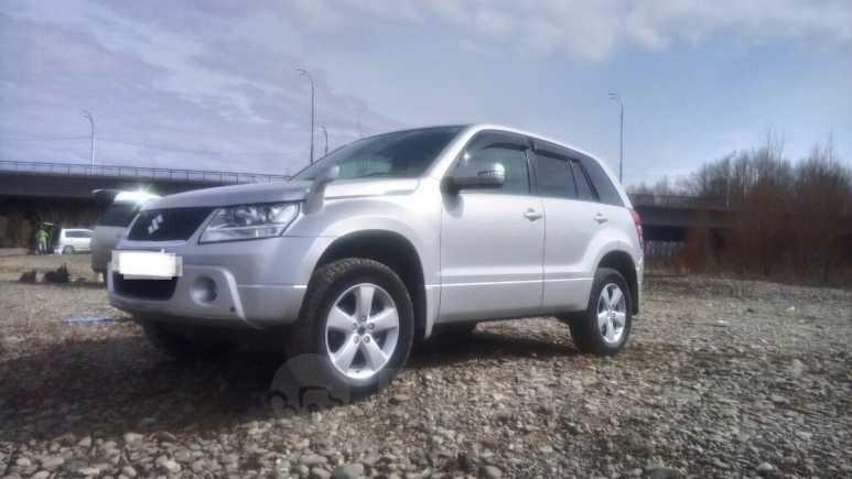 Suzuki Escudo, 2011 год, 910 000 руб.