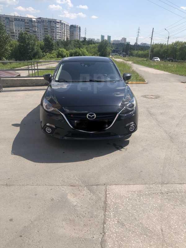 Mazda Mazda3, 2013 год, 970 000 руб.