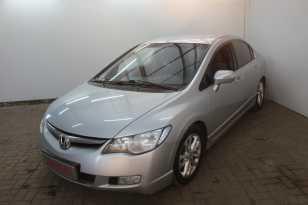 Нижний Новгород Honda Civic 2008