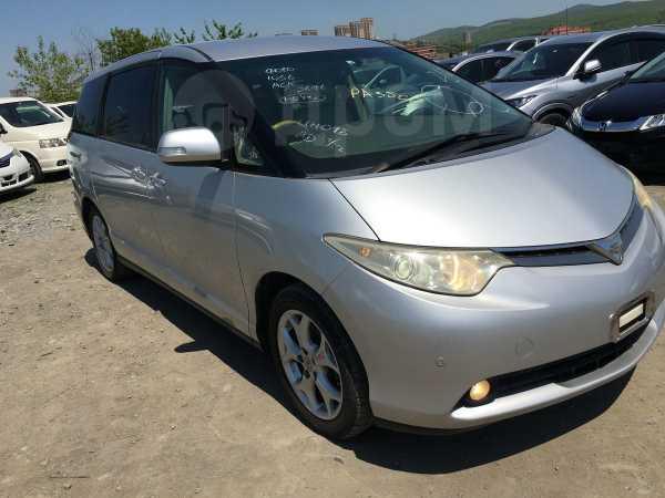Toyota Estima, 2008 год, 275 000 руб.