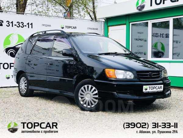 Toyota Ipsum, 1999 год, 355 000 руб.