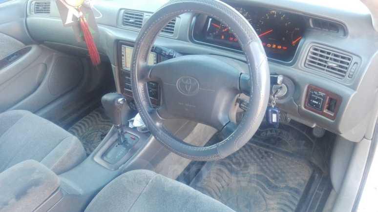 Toyota Mark II Wagon Qualis, 1997 год, 189 000 руб.