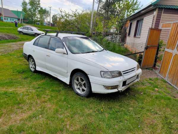 Toyota Corona, 1990 год, 80 000 руб.