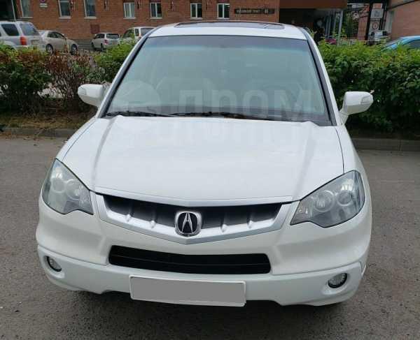 Acura RDX, 2008 год, 730 000 руб.