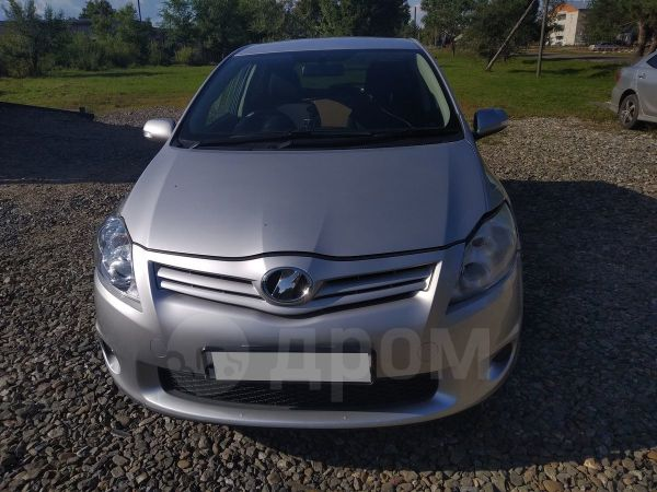 Toyota Auris, 2010 год, 470 000 руб.
