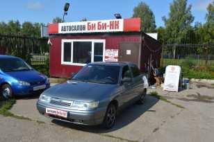 Нижнекамск Богдан 2110 2011
