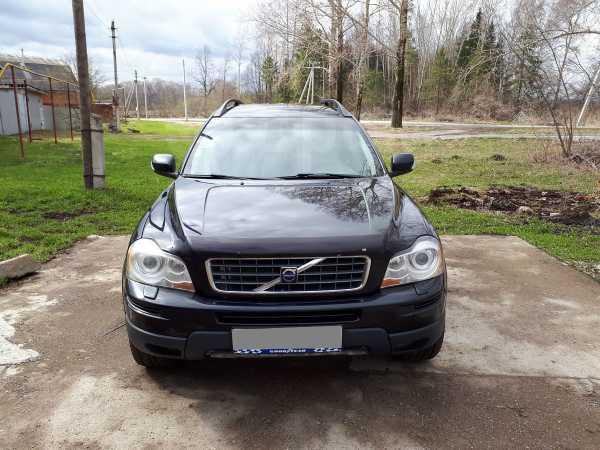 Volvo XC90, 2007 год, 700 000 руб.