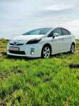 Toyota Prius, 2010 год, 680 000 руб.