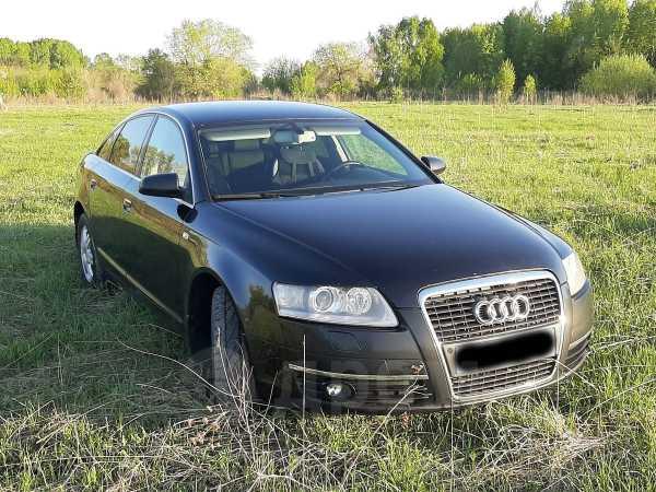 Audi A6, 2007 год, 465 000 руб.