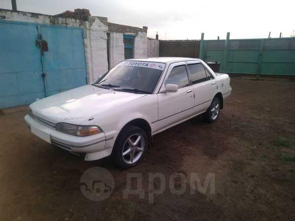 Toyota Carina, 1988 год, 145 000 руб.