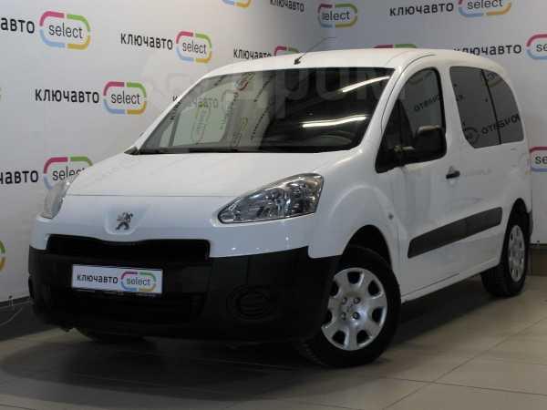 Peugeot Partner, 2013 год, 355 300 руб.