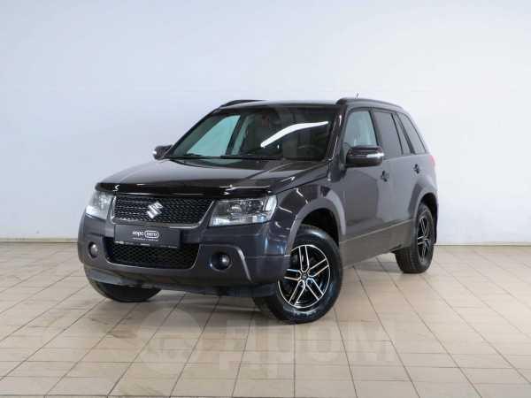 Suzuki Grand Vitara, 2011 год, 599 000 руб.