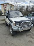 Mitsubishi Pajero, 1996 год, 430 000 руб.