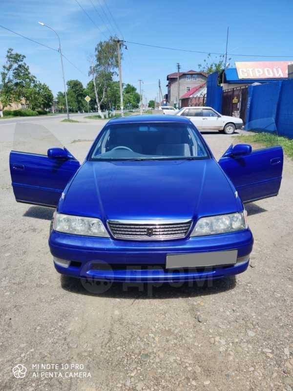 Toyota Mark II, 1999 год, 274 999 руб.