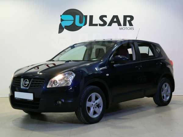 Nissan Qashqai, 2007 год, 439 000 руб.