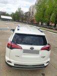 Toyota RAV4, 2017 год, 1 590 000 руб.
