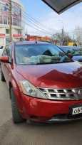 Nissan Murano, 2006 год, 445 000 руб.
