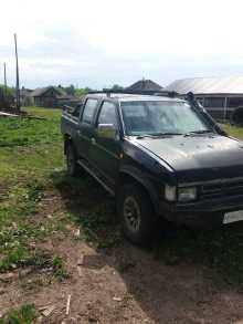 Красногорское Datsun 1989