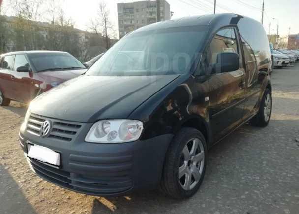 Volkswagen Caddy, 2005 год, 298 000 руб.