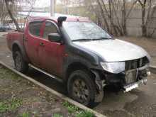 Иркутск L200 2008