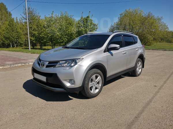 Toyota RAV4, 2012 год, 965 000 руб.