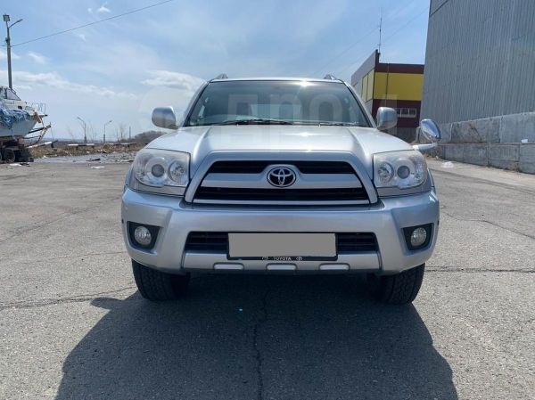 Toyota Hilux Surf, 2005 год, 1 390 000 руб.