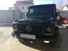 Томск G-Class 1998