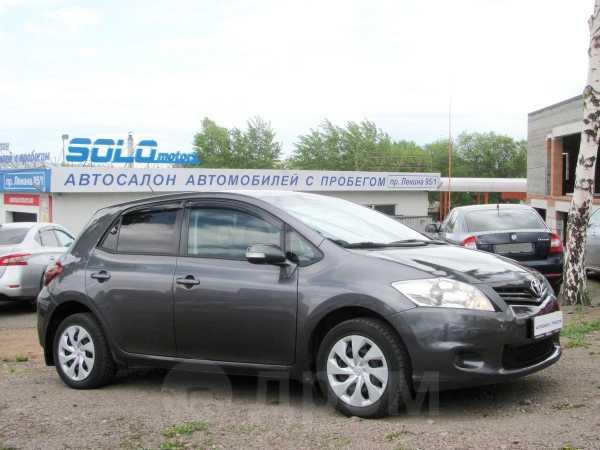 Toyota Auris, 2012 год, 639 900 руб.