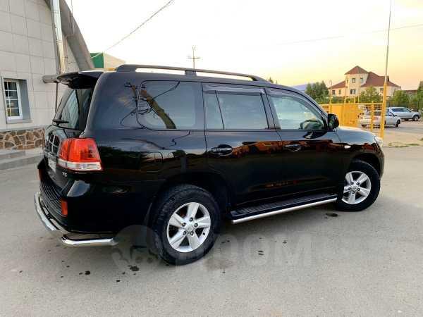 Toyota Land Cruiser, 2008 год, 1 690 000 руб.