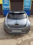 Nissan Leaf, 2014 год, 690 000 руб.