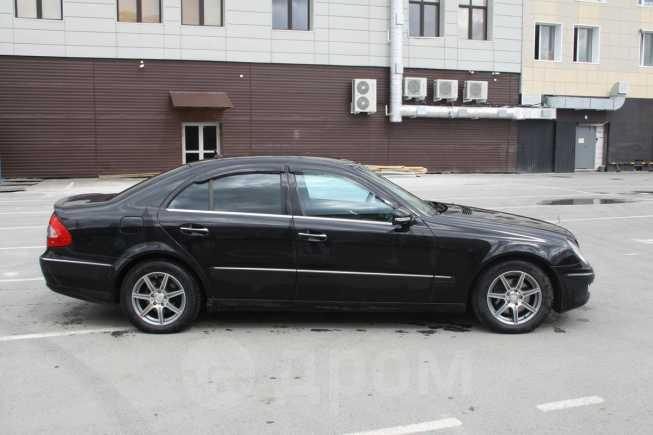 Mercedes-Benz E-Class, 2007 год, 570 000 руб.