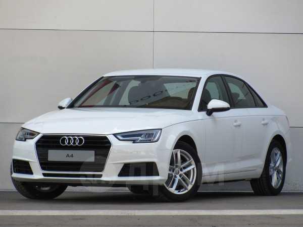 Audi A4, 2019 год, 1 990 000 руб.