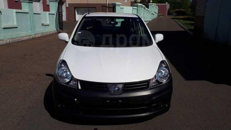 Nissan AD, 2014 год, 457 000 руб.
