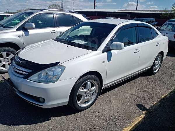 Toyota Allion, 2005 год, 478 000 руб.