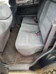 Toyota Land Cruiser, 1997 год, 920 000 руб.