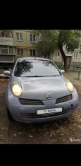 Nissan March, 2003 год, 167 000 руб.