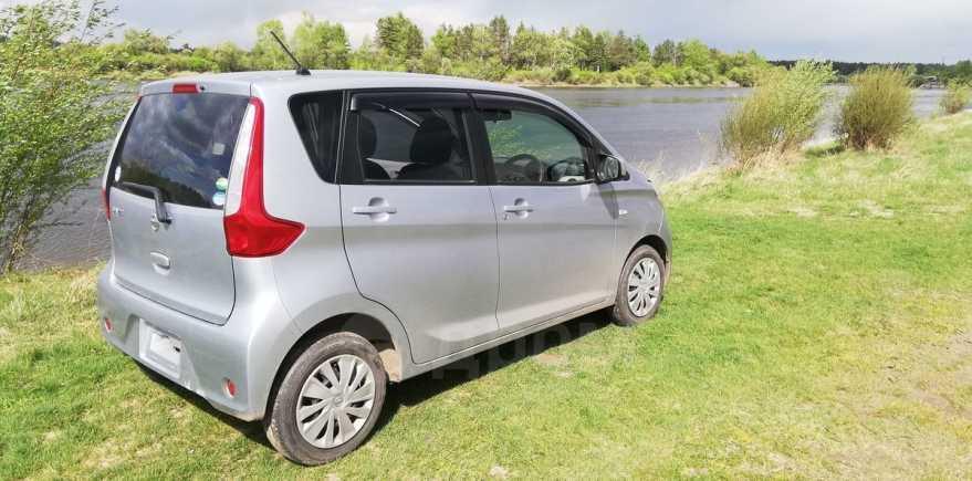 Nissan DAYZ, 2015 год, 370 000 руб.