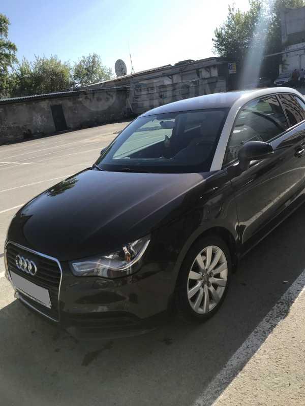 Audi A1, 2011 год, 449 000 руб.