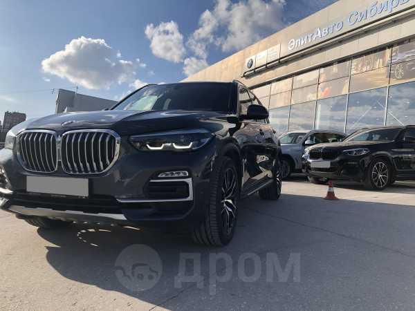 BMW X5, 2018 год, 5 550 000 руб.