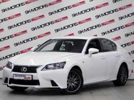 Сургут Lexus GS350 2012