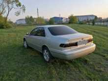Новосибирск Camry Gracia 2000