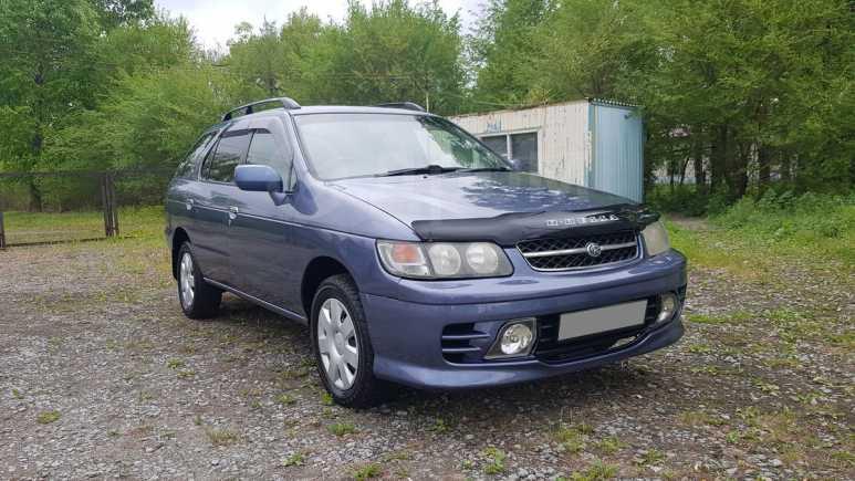 Nissan R'nessa, 1999 год, 258 000 руб.