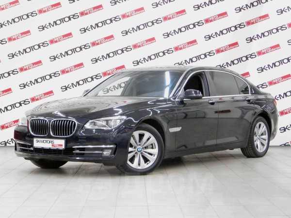 BMW 7-Series, 2015 год, 1 695 350 руб.