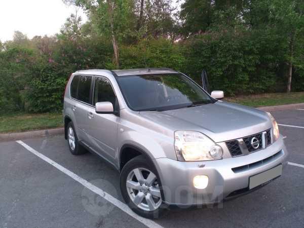 Nissan X-Trail, 2010 год, 785 000 руб.